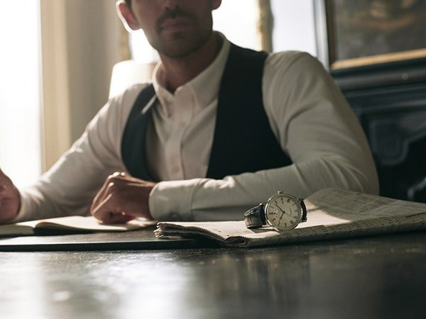 Prestiżowe zegarki Orient Star