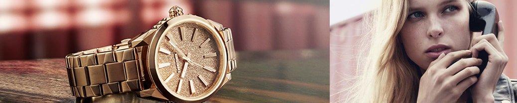 Damski zegarek Diesel