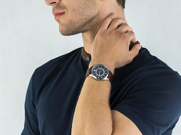 Zegarki outlet - najlepsza jakość w niskich cenach