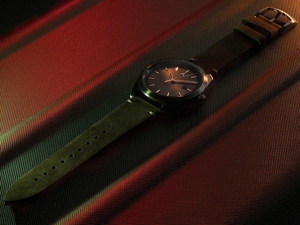 Paski do zegarków Atlantic - odmień wygląd swojego czasomierza!