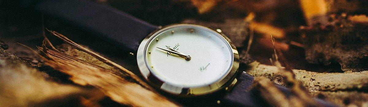 Paski do zegarków damskich