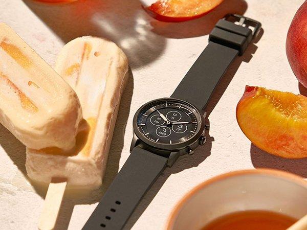 Idealny pasek marki Fossil do zegarka