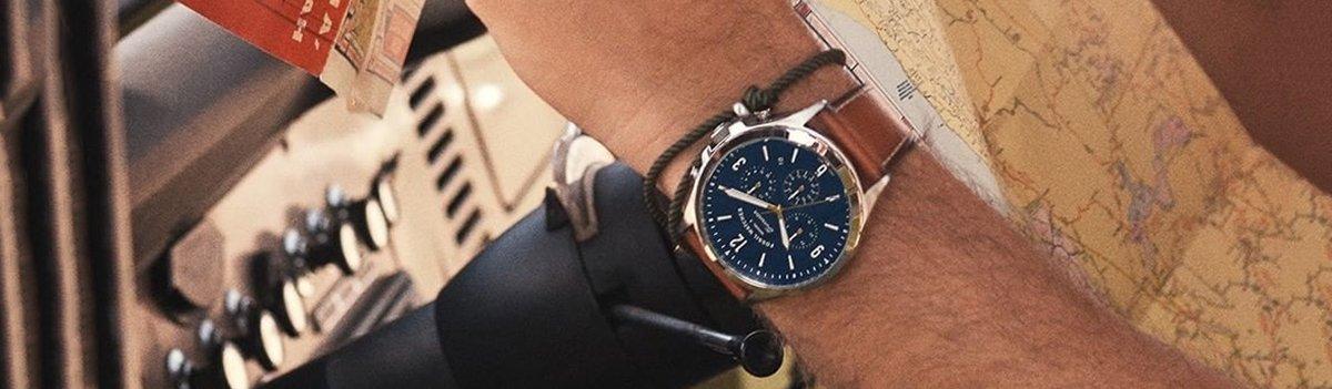 Paski do zegarków Fossil