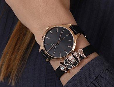 Wyjątkowe zestawy prezentowe zegarków Pierre Ricaud