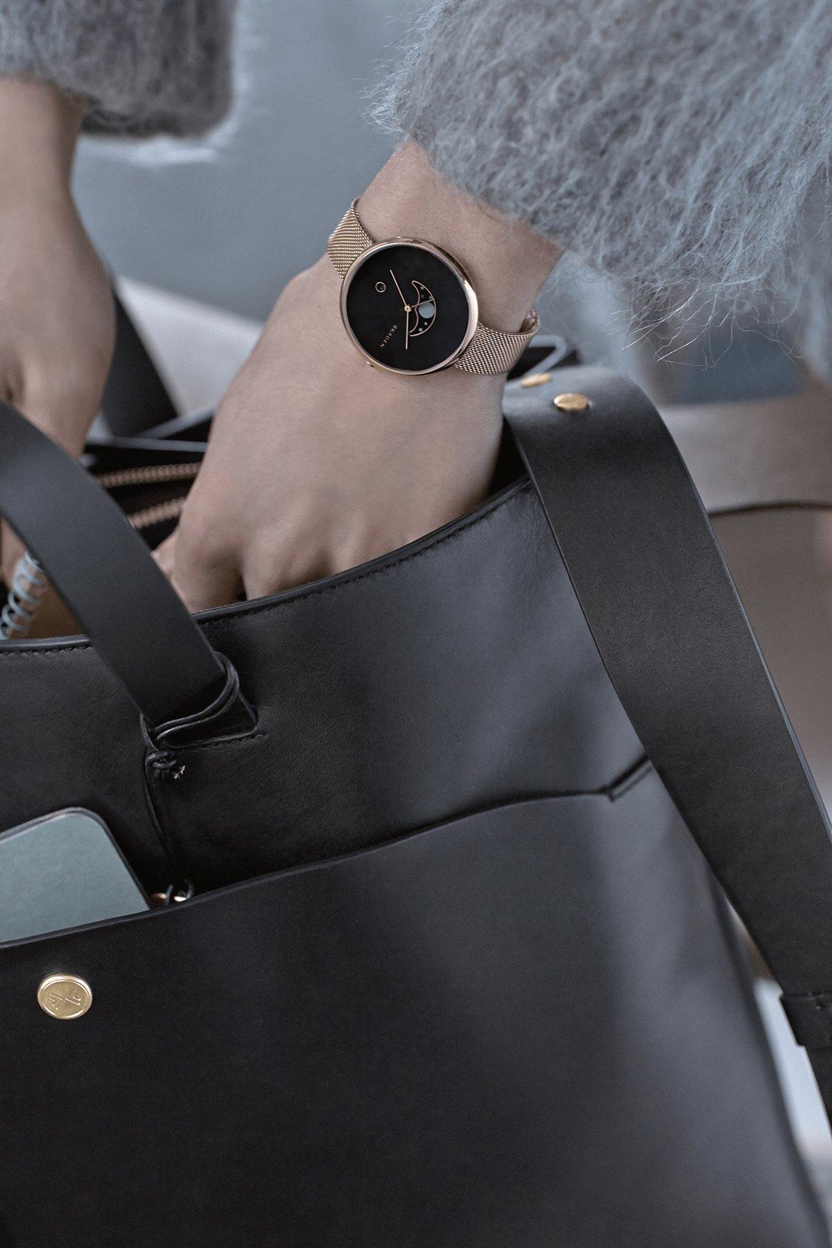 Modny zegarek Skagen