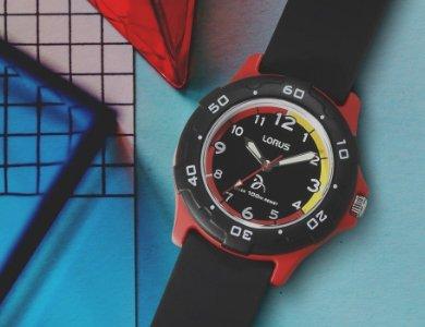 Powrót do szkoły! Jaki zegarek dla ucznia?