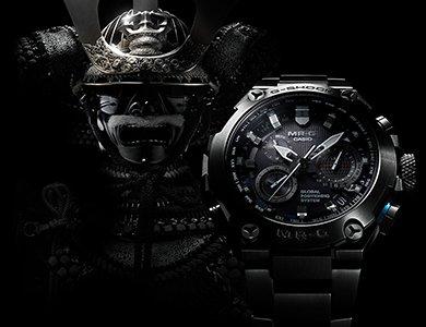 Gdzie produkowane są zegarki G-SHOCK Exclusive