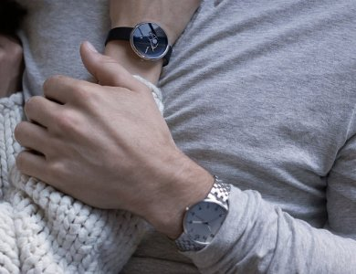 Zegarki Skagen - ekskluzywna prostota