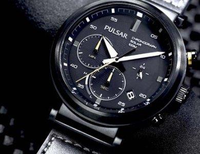 Zegarki Pulsar. Sportowa klasyka i różnorodność