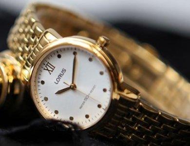 Powłoka PVD w zegarkach