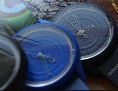 Solarne zegarki QQ Smile Solar