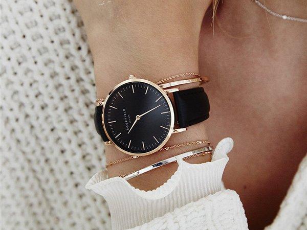 Zegarek Rosefield dla stylowej kobiety