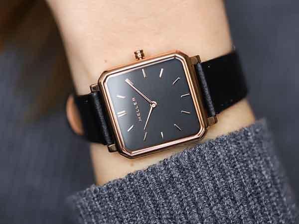 Zegarek MELLER z grawerowaniem idealnym pomysłem na prezent