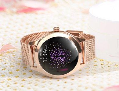 Smartwatch damski – jaki wybrać do 200 zł, 300 zł i 500 zł
