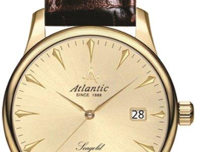 Złote zegarki
