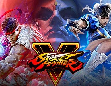 Nowa kolekcja Seiko Street Fighter V inspirowana kultową japońską grą!