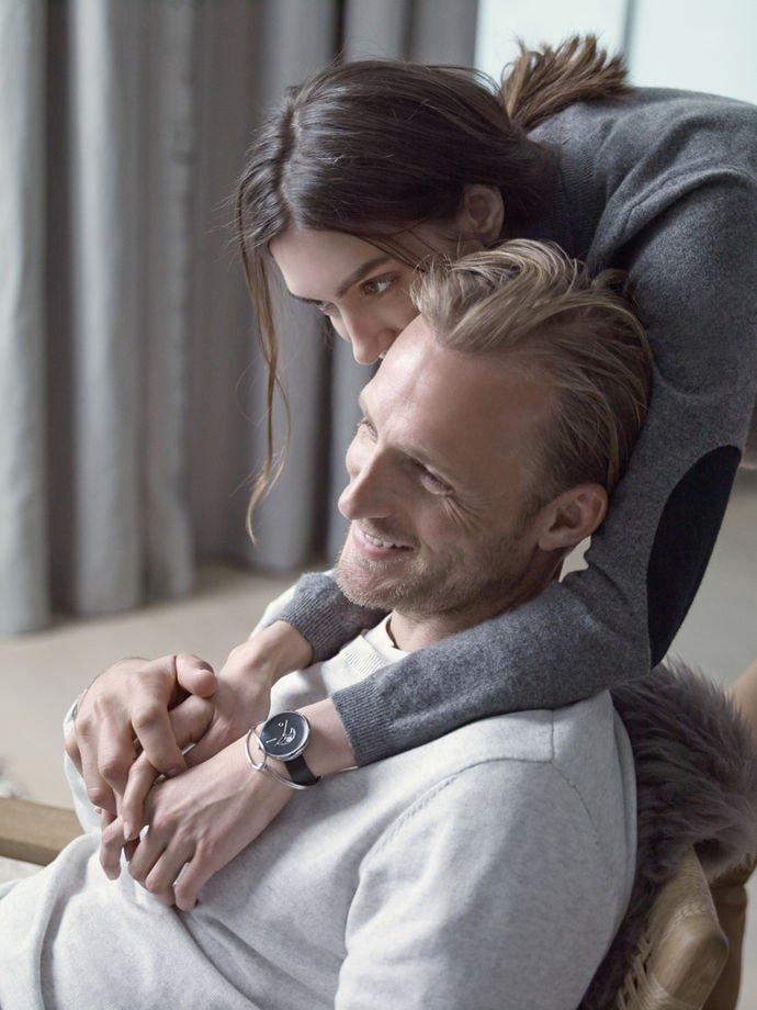 Doskonałe zegarki Skagen