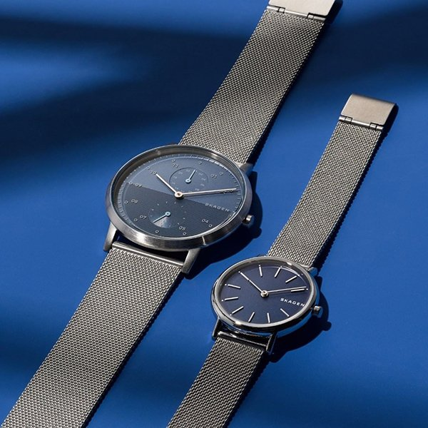 skandynawskie zegarki skagen