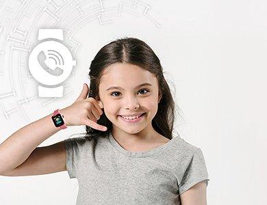 Zegarek dla dzieci do dzwonienia. Jaki smartwatch dla dzieci z funkcją dzwonienia warto wybrać?
