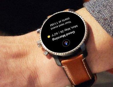 Generacja 4 - Nowa odsłona smartwatchy