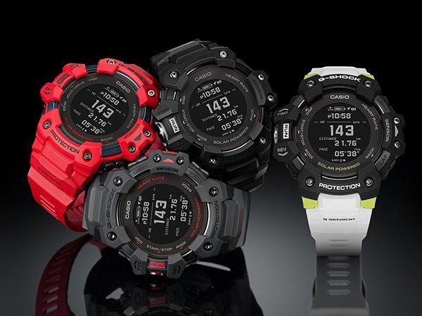 Premiera roku G-SHOCK - pierwszy smartwatch