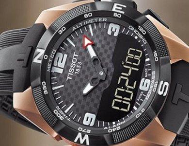Jaki zegarek solarny wybrać?