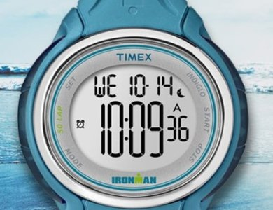 Sportowe nowości dla kobiet w serii Timex Ironman !