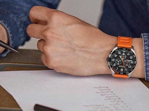 Autoryzowany sprzedawca zegarków Victorinox w Polsce