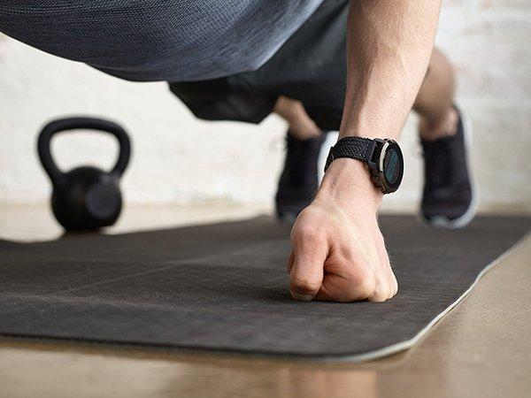smartwatche męskie Suunto