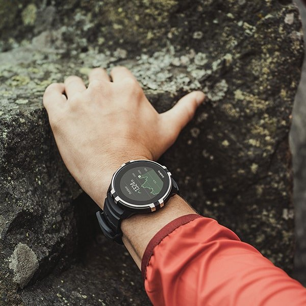 Sportowy zegarek Suunto
