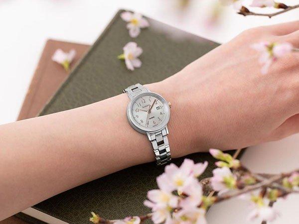 Eleganckie zegarki damski Casio Sheen na każdą okazję.
