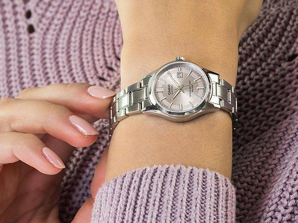 Najlepszy wybór w zegarkach Casio Classic