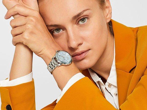 Inspirujące zegarki Esprit