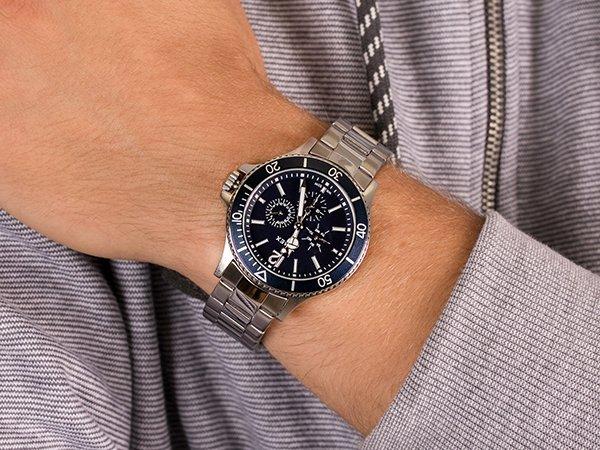 Zegarki Timex Diver