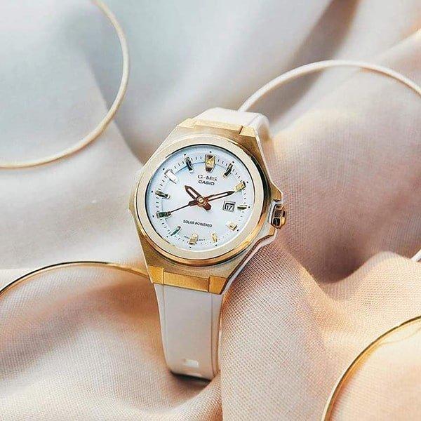 Zegarki Baby-G – design przyszłości