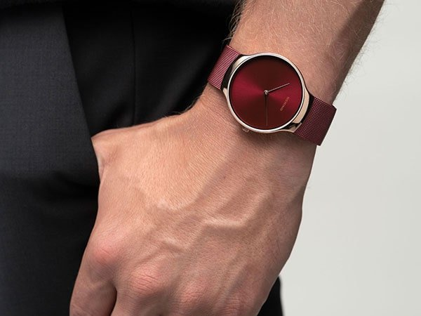 Elegancki zegarek Bering dla niego