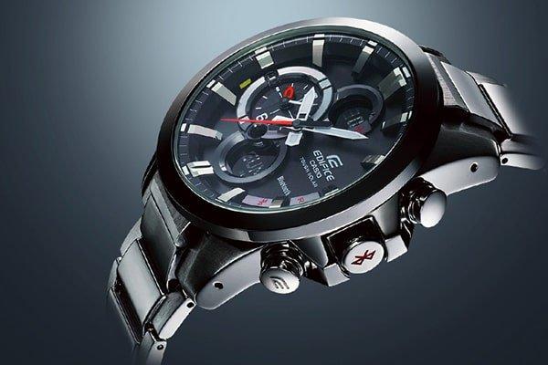 Dlaczego warto wybrać zegarek Edifice Premium?