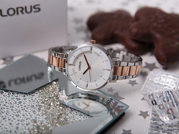 Niezawodne działanie zegarków Lorus damskich