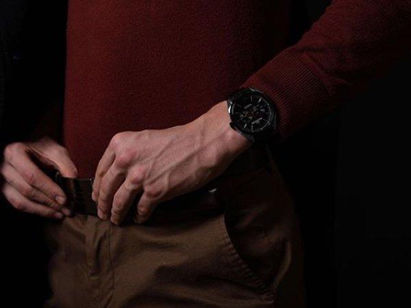 Niezawodne zegarki Rubicon