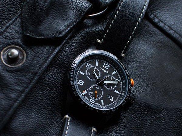 Zegarki Timex Kaleidoscope dla niej i dla niego