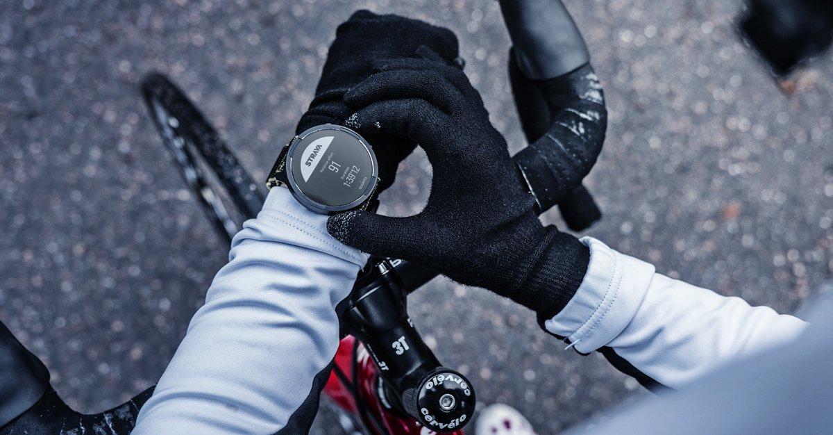 Jakie funkcje powinien mieć dobry zegarek na rower?