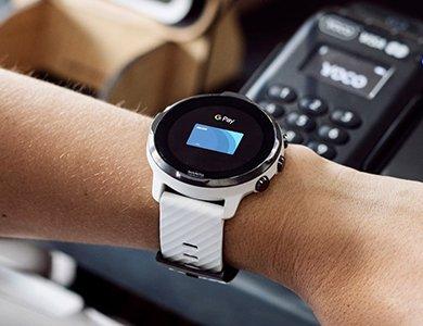 Smartwatch z NFC – smartwatch z możliwością płacenia. Jaki smartwatch z NFC warto wybrać?