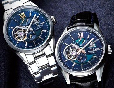 Poznaj kunszt japońskiego zegarmistrzostwa