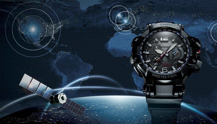 Technologia waveceptor radiowej synchronizacji czasu