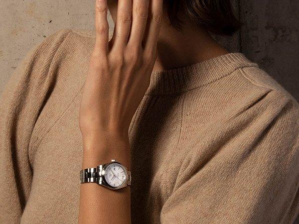 2. Zegarki damskie Tissot
