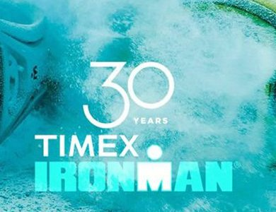 30 urodziny Timex Ironman