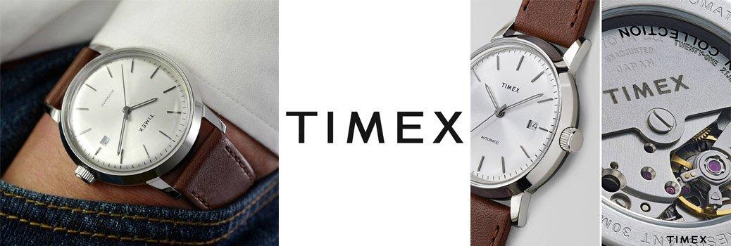 Zegarek Timex Marlin
