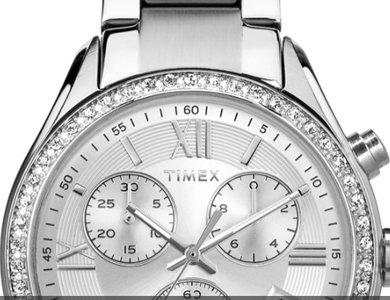 Damski zegarek w męskim stylu