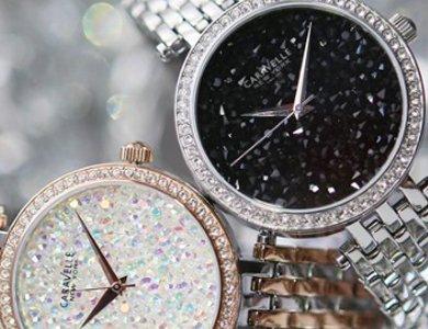 5 najlepszych zegarków damskich 2017