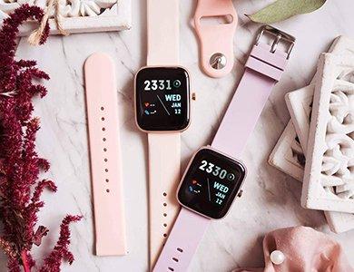 Poznaj smartwatche Vector Smart - ciekawa propozycja dla niej i dla niego